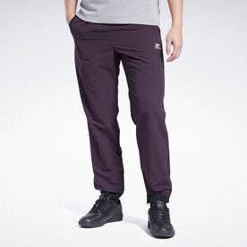 【CLASSIC x EightyOne】エイティワン ウーブン トラック パンツ / EightyOne Woven Track Pants (パープル)