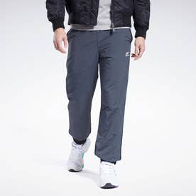 【CLASSIC x EightyOne】エイティワン ウーブン トラック パンツ / EightyOne Woven Track Pants (グレー)