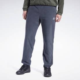 【CLASSIC x EightyOne】エイティワン フリース パンツ / EightyOne Fleece Pants (グレー)
