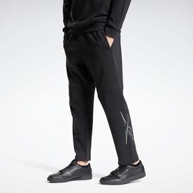 クラシックス ニットパンツ / Classics Knit Pants (ブラック)