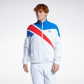 クラシックス ベクター トラック ジャケット / Classics Vector Track Jacket (ホワイト)