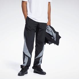 クラシックス ツイン ベクター パンツ / Classics Twin Vector Pants (ブラック)