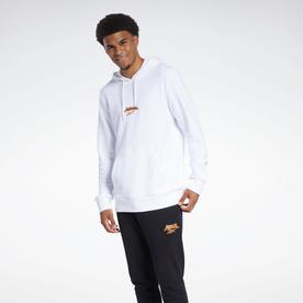 カンフー・パンダ スウェットシャツ / Kung Fu Panda Sweatshirt (ホワイト)