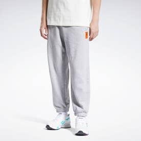 BlackEyePatch スウェットパンツ / BlackEyePatch Sweat Pants (グレー)