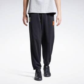 BlackEyePatch スウェットパンツ / BlackEyePatch Sweat Pants (ブラック)