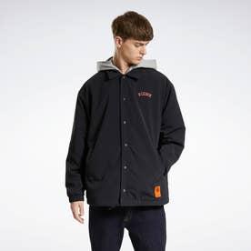 ブラックアイパッチ クラシックス コーチジャケット / BlackEyePatch Classics Coach Jacket (ブラック)