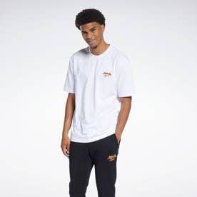 カンフー・パンダ Tシャツ / Kung Fu Panda T-Shirt (ホワイト)