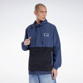 クラシックス アーバン アノラック ジャケット / Classics Urban Anorak Jacket (ブルー)