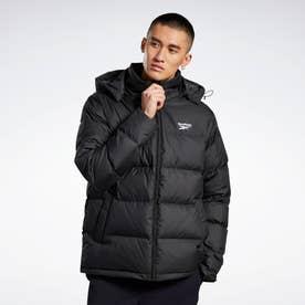 コア ショート ダウン ジャケット / Core Short Down Jacket (ブラック)