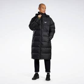 コア ロング ダウン ジャケット / Core Long Down Jacket (ブラック)