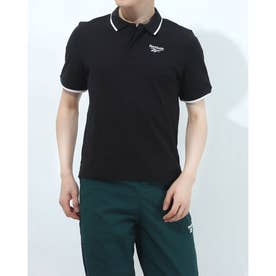 CL D POLO SHIRT (ブラック)