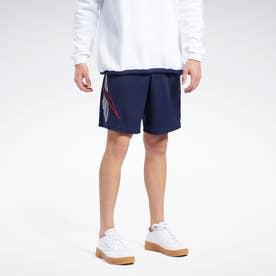 【2020秋冬】クラシックス サッカー ショーツ / Classics Soccer Shorts (ブルー)