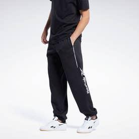クラシックス リニア パンツ / Classics Linear Pants (ブラック)