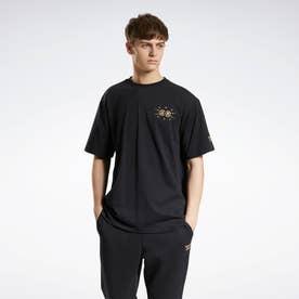 クラシックス CNY マグパイ Tシャツ / Classics CNY Magpie T-Shirt (ブラック)