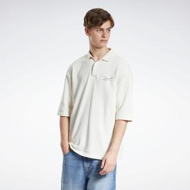 クラシックス ポロ シャツ / Classics Polo Shirt (ホワイト)