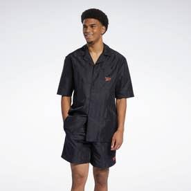 クラシックス シャツ / Classics Shirt (ブラック)
