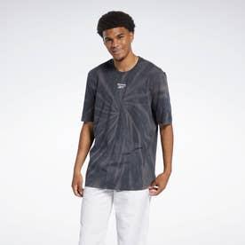 クラシックス タイダイ Tシャツ / Classics Tie-Dye T-Shirt (ブラック)