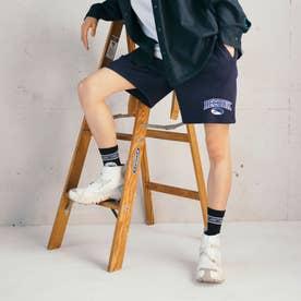 プレミアム ファンデーション フレンチテリー ショーツ / Premium-Foundation French Terry Shorts (ブルー)