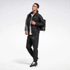 テックスタイル トラックスーツ / Techstyle Track Suit (ブラック)