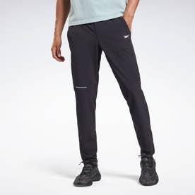 レズミルズR アスリート アスレチックパンツ / Les MillsR Athlete Pants (ブラック)