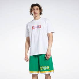 クラシックス Tシャツ / Classics T-Shirt (ホワイト)