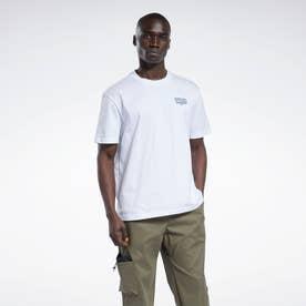 クラシックス キャンピング  グラフィック Tシャツ /  Classics Camping Graphic T-Shirt (ホワイト)