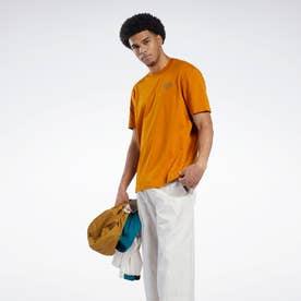 クラシックス キャンピング  グラフィック Tシャツ /  Classics Camping Graphic T-Shirt (オレンジ)