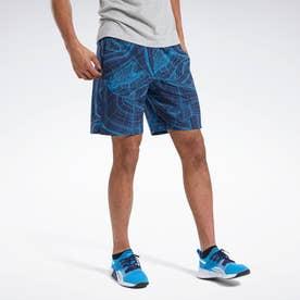 スピードウィック スピード ショーツ / Speedwick Speed Shorts (ブルー)