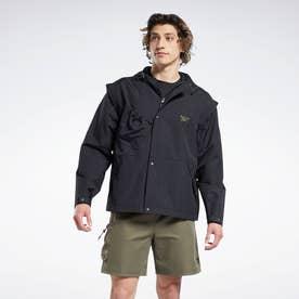 クラシックス キャンピング ジャケット / Classics Camping Jacket (ブラック)