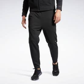 DMX トレーニング ニットパンツ / DMX Training Knit Pants (ブラック)
