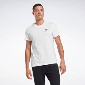 アイデンティティ Tシャツ / Identity T-Shirt (ホワイト)