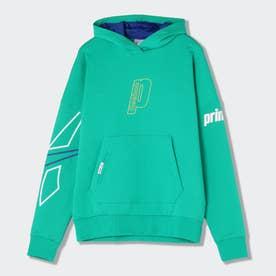 プリンス スウェットシャツ / Prince Sweatshirt (グリーン)