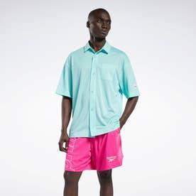 プリンス ポロシャツ / Prince Polo Shirt (グリーン)