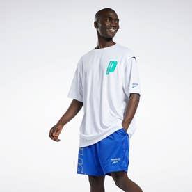 プリンス Tシャツ / Prince T-Shirt (ホワイト)
