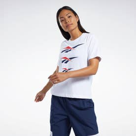 Reebokクラシックス ベクター Tシャツ / Classics Vector Tee (ホワイト)