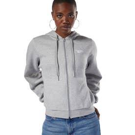 Reebokクラシックス フリース スウェットシャツ / Classics Fleece Sweatshirt (グレー)