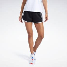 Reebokクラシックス リニア ショーツ / Classics Linear Shorts (ブラック)