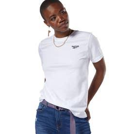 Reebokクラシックス Tシャツ / Classics Tee (ホワイト)