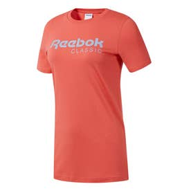 Reebokクラシックス Tシャツ / Classics Tee (オレンジ)