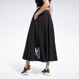 スカート / CL LONG SKIRT (ブラック)