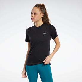 トレーニング エッセンシャルズ イージー Tシャツ / Training Essentials Easy Tee (ブラック)