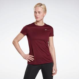 ランニング エッセンシャルズ シャツ / Running Essentials Shirt (レッド)