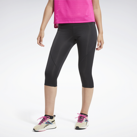 ワークアウト レディ パント プログラム カプリ / Workout Ready Pant Program Capris (ブラック)