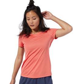 ランニング ウィンドスプリント Tシャツ / Running Windsprint Tee (オレンジ)