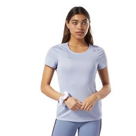 ランニング ウィンドスプリント Tシャツ / Running Windsprint Tee (ブルー)