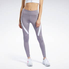 ワークアウト レディ ベクター レギンス / Workout Ready Vector Leggings (グレー)