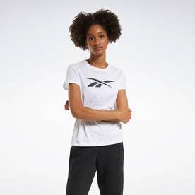 トレーニング エッセンシャルズ ベクター グラフィック Tシャツ /  Training Essentials Vector Graphic Tee (ホワイト)