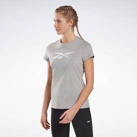 トレーニング エッセンシャルズ ベクター グラフィック Tシャツ /  Training Essentials Vector Graphic Tee (グレー)