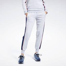 クラシックス リニア フリース パンツ / Classics Linear Fleece Pants (グレー)