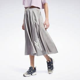 クラシックス スカート / Classics Skirt (グレー)